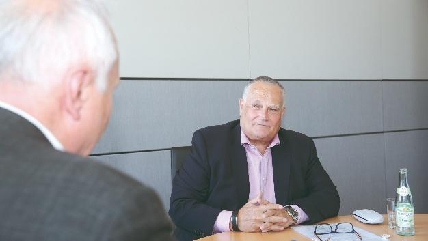 Rolf Aschhoff, Mornsun Power: »Bei jährlichen Wachstumsraten von über 20Prozent zählen Industrieelektronik und PV-Anwendungen und Automotive zu unseren wichtigsten Absatzmärkten. In den kommenden fünf Jahren wollen wir die DACH-Region zu einem wichtigen Umsatzträger für Mornsun entwickeln.«