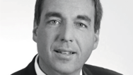 Porträtfoto: Florian Reithmeier, Executive Vice President, Zumtobel Group Services