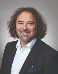 Andreas Seltmann ist Geschäftsbereichsleiter Marketing & Kommunikation bei Hekatron Brandschutz