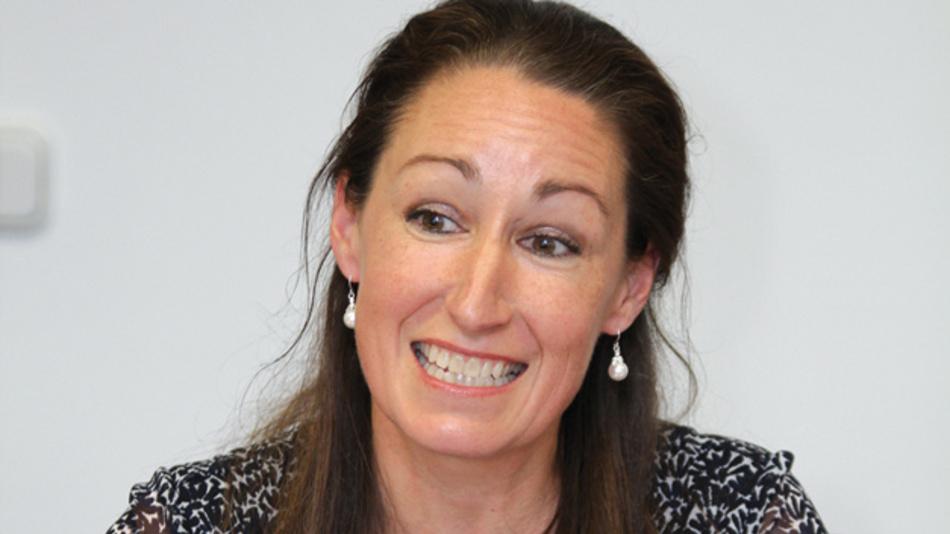 Marie-Pierre Ducharme, Mouser »Solange die Kunden Value Add an uns sehen, haben wir eine Daseinsberechtigung.«