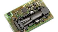 Feuchte-, Temperatur- und Kohlendioxid-Sensormodul SCD30