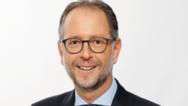 Porträtfoto: Andreas Schneider, Geschäftsführer und Mitgründer, EnOcean GmbH