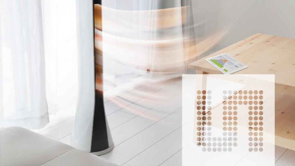 Die Initialisierungszeit ihrer VOC-Gassensoren hat ams von über 48 Stunden auf 60 Minuten verkürzt und den Messbereich deutlich erweitert. Damit kann die Luftqualität in Räumen deutlich besser als bisher überwacht werden.