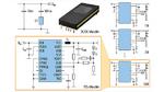 Konfiguration einer Stromversorgung, die auf die mittlere benötigte Leistung optimiert ist