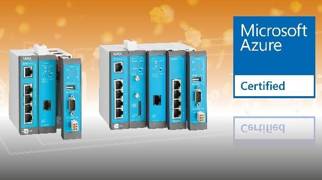 LTE-Routers MRO-L200 von Insys icom