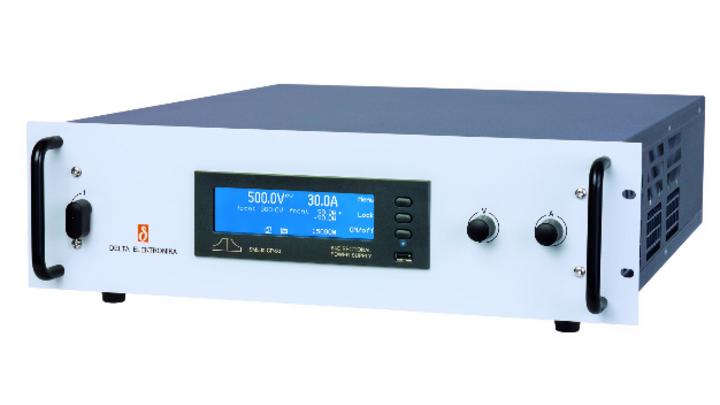 .Ein Sequenzer ermöglicht die Programmierung beliebiger Kurvenverläufe für Spannung, Strom oder Leistung.