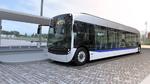 Forsee Power liefert Batterien für Aptis Elektrobusse
