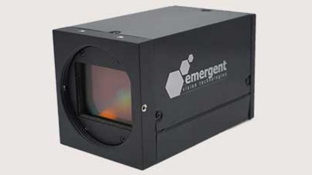 Mit den Flächenkameras der Serie »Bolt« und die Zeilenkameras der Baureihe »Accel« hat EVT die 25GigE-Schnittstelle in den Bildverarbeitungs-Markt eingeführt.