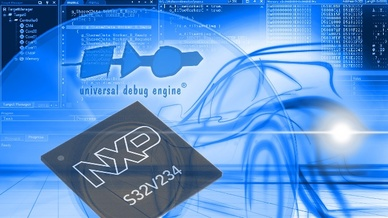 PLS' UDE ermöglicht Anwendern echtes Multi-Core-Debugging direkt auf dem SoC.