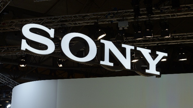 Sony auf dem Mobile World Congress in Barcelona