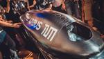 TU München gewinnt Hyperloop Competition