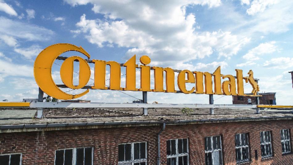 Continental hat als erster großer Automobilzulieferer in einen Produktionsstandort in Litauen investiert.