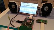 Mit dem Sprachsteuerungs-Kit aus Software »vicCONTROL industrial« und SBC »phyBOARD-Mira« lassen sich außer industriellen Applikationen auch Waschmaschinen und andere »Weiße Ware« per Sprachsteuerung bedienen.