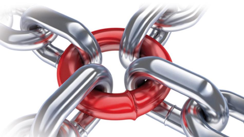 Die Tool-Chain muss auch für die Zertifizierung  eng verknüpft sein.