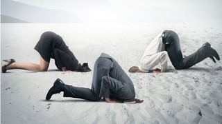 Wenn trotz guter Konjuktur Unternehmen in die Schieflage geraten. Die Risiken früh erkennen und reagieren