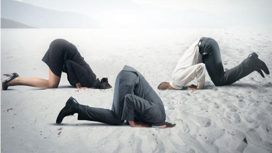 Wenn trotz guter Konjuktur Unternehmen in die Schieflage geraten. Die Risiken früh erkennen und reagieren.