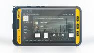 Das Industrie-Tablet »Tab-Ex 02« der Pepperl+Fuchs-Tochter ecom instruments macht Augmented-Reality-Funktionen auch im Ex-Bereich nutzbar.