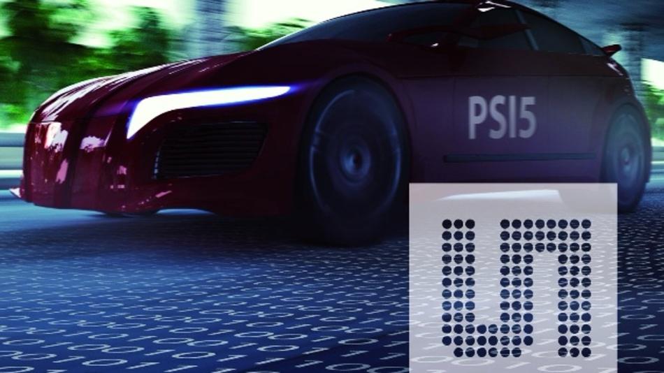Für hochgenaue Winkelmessungen in Automobilsystemen ausgelegt sind die Positionssensoren AS5172A/B von ams