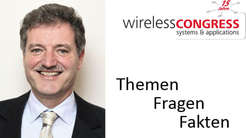 Prof. Dr.-Ing. Brückmann, Bergische Universität Wuppertal