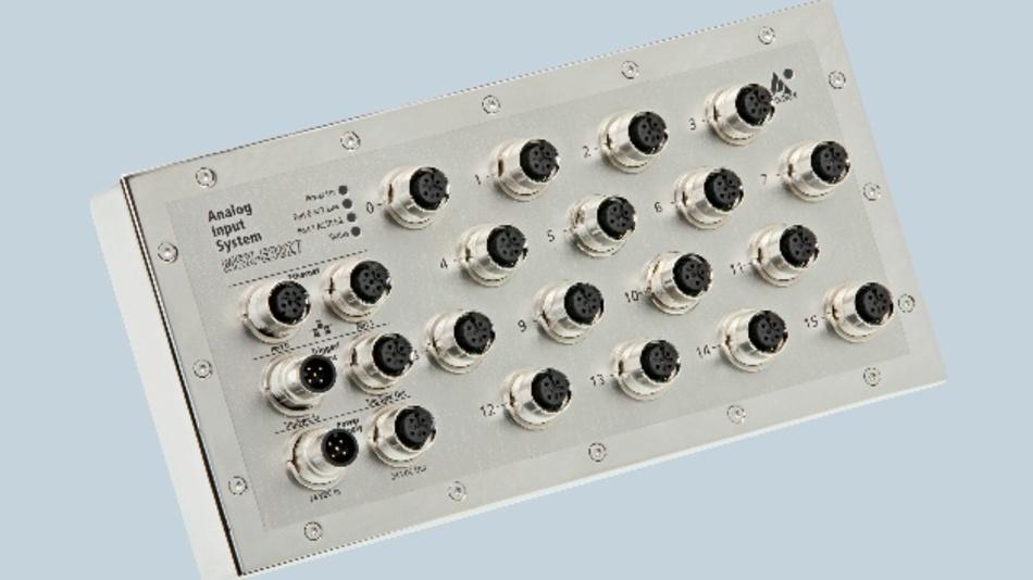 Die IP65 Box erfüllt die Grundvoraussetzungen für Gehäuse in der Medizintechnik