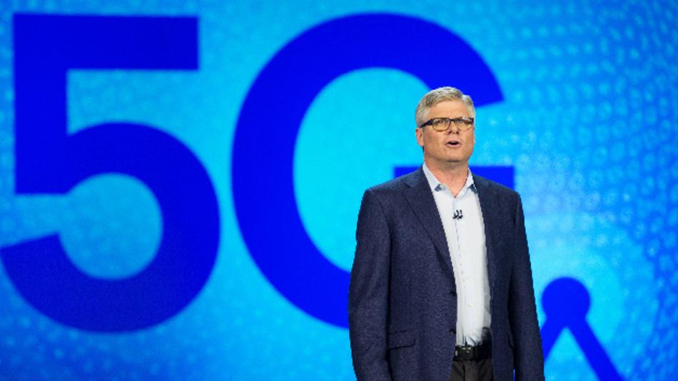 Qualcomm-CEO Steve Mollenkopf: »Wir beabsichtigen, unsere Kaufvereinbarung für die Übernahme von NXP, mit Ablauf des heutigen Tages zu beenden.«