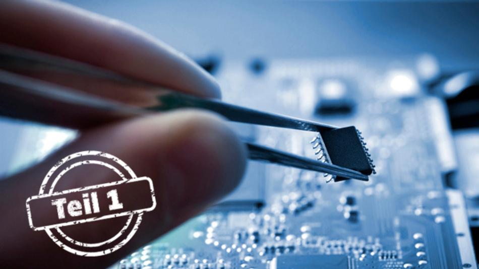 Nanopower-Operationsverstärker richtig auswählen und einsetzen