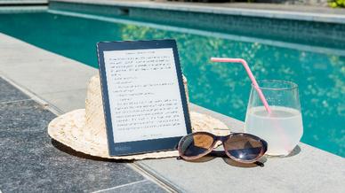 Lektüre für den Tag am Pool: Die Top 10 der meistgelesenen Beiträge auf www.medizin-und-elektronik.de
