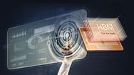Die HBM-DRAMs von SK Hynix bieten gegenüber bisherigen DRAMs höhere Performance bei geringerer Leistungsaufnahme und kleinerer Bauform.