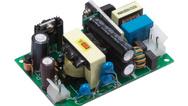 Klein und effizient: 60W Open-Frame-Netzteil MPM-S050