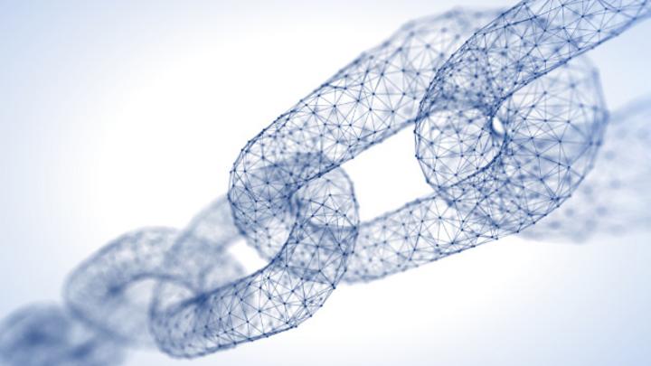 Blockchain ist für kritische Infrastrukturbereiche attraktiv.