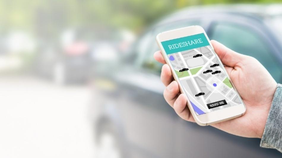 Carsharing-Apps bieten Hackern viele Angriffspunkte