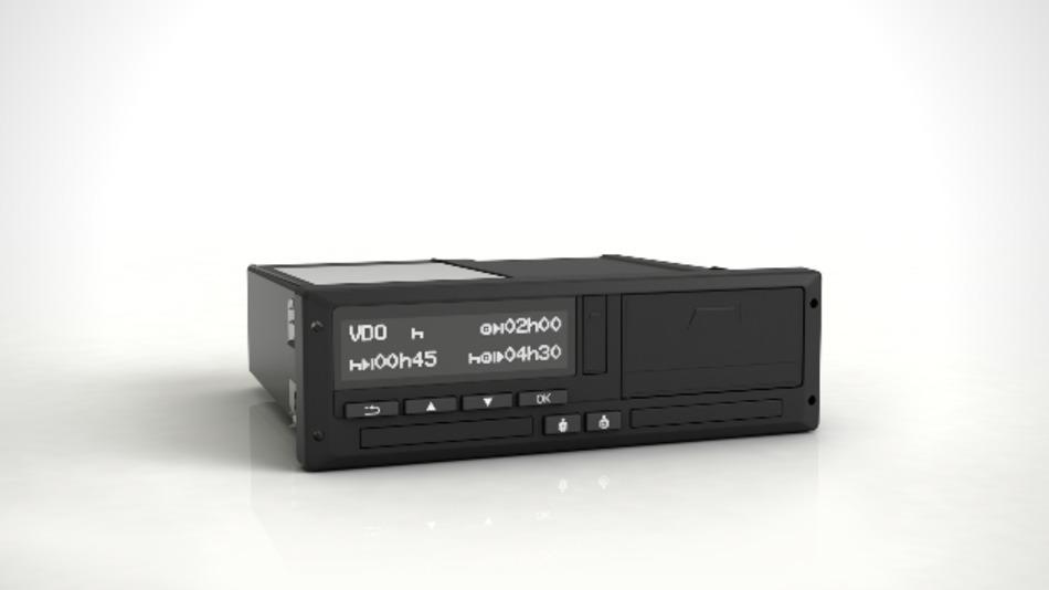 Der digitale Tachograph DTCO 4.0 mit zahlreichen Funktionserweiterungen und auch neuen Prüfvorgaben.