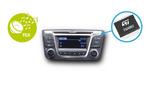 Audioverstärker mit Digitaleingang und Diagnosefunktionen