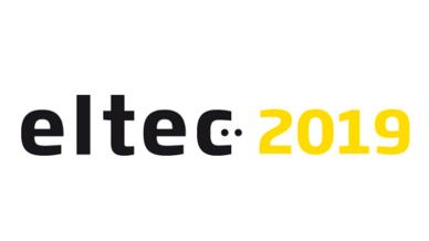 eltec 2019 Logo