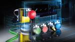 Ersatz für abgekündigte Siemens Sirius Taster