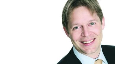 Prof. Dr. Alexander Sauer, Fraunhofer IPA