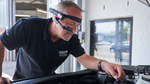 Lexus testet AR-Brillen