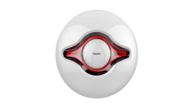 Produktbild: FIBARO-Sirene