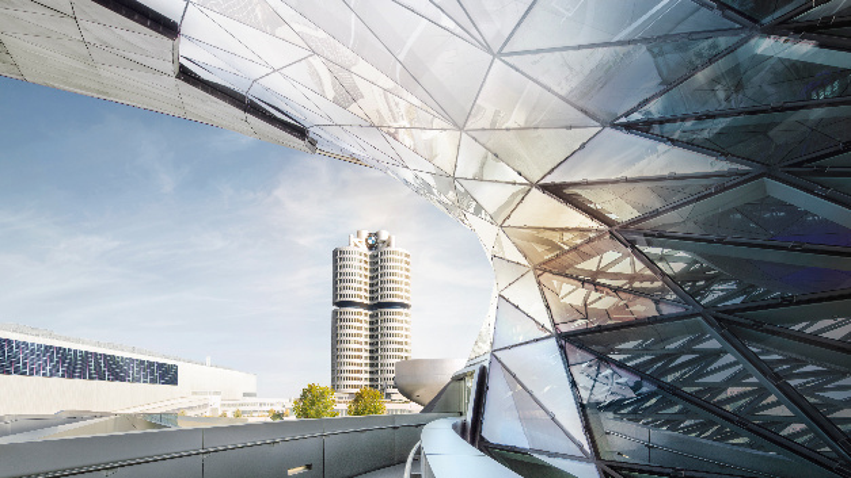 1. Halbjahr 2018 für BMW: Mehr Absatz, weniger Umsatz.