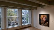 Ausstellungsraum des Huis Marseille in Amsterdam.