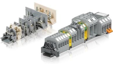 TE Connectivity schließt die Übernahme des Reihenklemmengeschäfts der ABB-Marke Entrelec ab.
