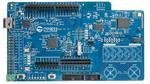 Die PSoC-BLE-dev-Platine wird über das USB-C-Interface mit der nötigen Energie versorgt