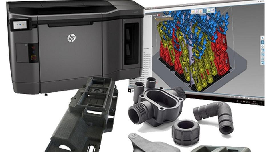 Additive Innovation (AI) stellt den innovativen Partfinder für den 3D-Druck vor