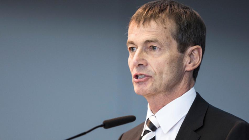 Dr. Bernd Scherer, VDMA Landtechnik  »Das Maschinen- und Softwareportfolio der Industrie sorgt immer mehr für eine durchgängige, rechnergestützte Wertschöpfungskette im Agrar-Business.«