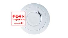 Ei Electronics OMS-fähiger Ferninspektions-Rauchwarnmelder