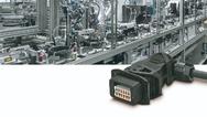 Für die Vernetzung im intelligenten Maschinen- und Anlagenbau: Kunststoff-Gehäuse vom Typ Heavycon Evo-M1