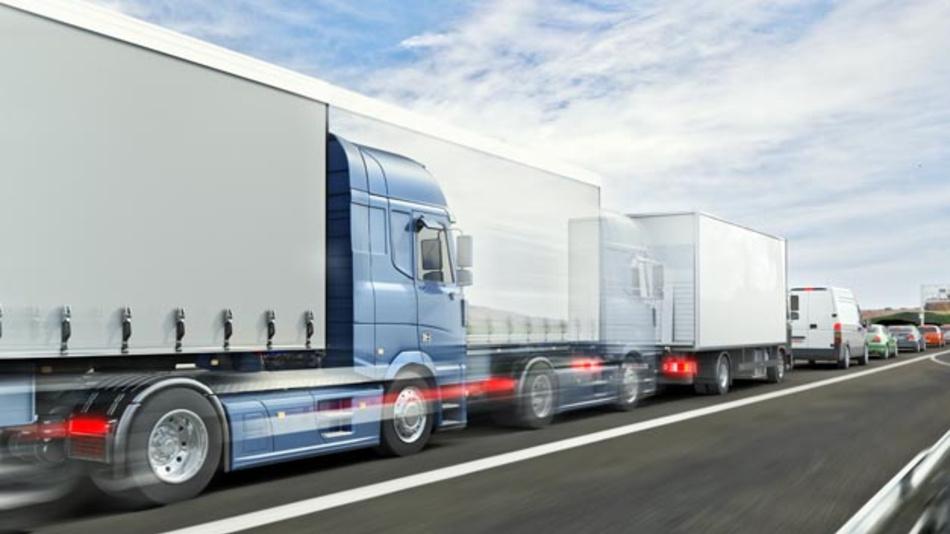 Bosch arbeitet u.a. daran, den Güterverkehr zukünftig unfallfrei, stressfrei und emissionsfrei zu gestalten. Auf der diesjährigen IAA Nutzfahrzeuge stellt der Zulieferer hierfür Lösungen vor.