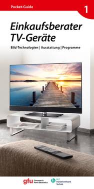 "Pocket-Guide ""TV-Geräte"", 5. Auflage"