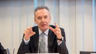 Joachim M. Schmitt, Geschäftsführer und Vorstandsmitglied BVMed