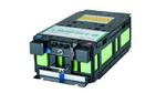 GS Yuasa hat die LIM25H-Zelle speziell für Hochstrom-Anwendungen entwickelt. Sie besitzt eine Nennspannung von 3,6 V pro Zelle und lässt sich zu Modulen mit acht oder zwölf Zellen mit 28,8 V bzw. 43,2 V zusammenschließen. Ihre Nennkapazität beträgt 2